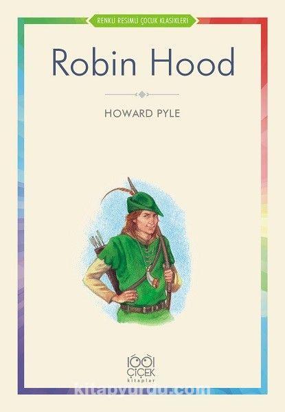 Robin Hood - Howard Pyle pdf epub