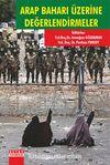 Arap Baharı Üzerine Değerlendirmeler