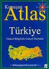 Konuşan Atlas Türkiye / Ciltsiz