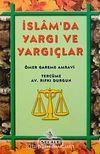 İslam' da Yargı ve Yargıçlar