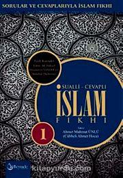 Sualli Cevaplı İslam Fıkhı (4 Cilt Takım)