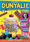 Dünyalı Dergi Sayı:8 Kasım 2014