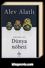 Dünya Nöbeti - Gogol' un İzinde II. Kitap