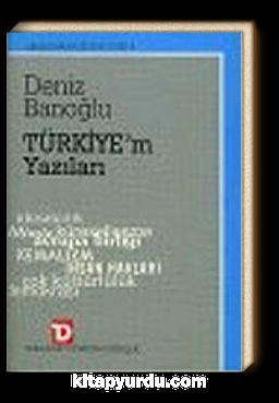 Türkiye'm Yazıları