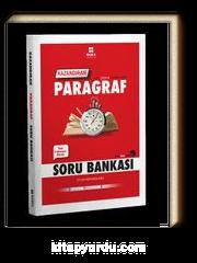 TYT AYT KPSS DGS ALES Paragraf Soru Bankası