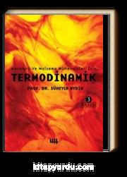 Metalurji ve Malzeme Mühendisleri için Termodinamik
