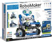 Robomaker Start Kodlama-Coding Lab Eğitici Robotbilim(64442)