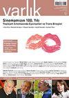 Varlık Aylık Edebiyat ve Kültür Dergisi Kasım 2014