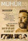 Mühür İki Aylık Şiir ve Edebiyat Dergisi Yıl:9 Sayı:55 Kasım-Aralık 2014