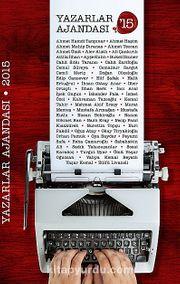 2015 Yazarlar Ajandası