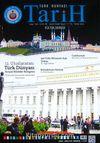Türk Dünyası Araştırmaları Vakfı Dergisi Ekim 2014 / Sayı: 334