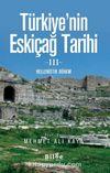 Türkiye'nin Eskiçağ Tarihi III & Hellenistik Dönem