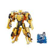 Transformers 6 Energon Igniters Nitro Figür - Bumblebee (E0700)