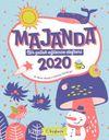Majanda 2020 - Bir Yıllık Eğlence Defteri