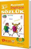 Ortaokul 3. Sınıf Resimli İngilizce Sözlük