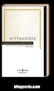 Suttanipata (Karton Kapak)