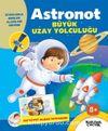 Astronot Olmak İstiyorum