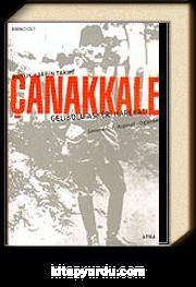 Büyük Harbin Tarihi: Çanakkale & Gelibolu Askeri Harekatı (2 Cilt)