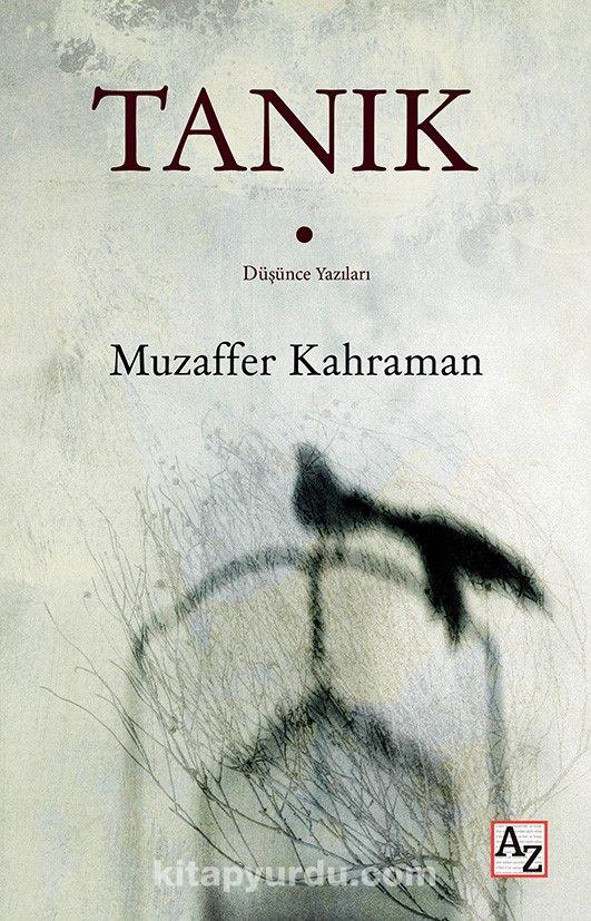 Tanık - Muzaffer Kahraman pdf epub
