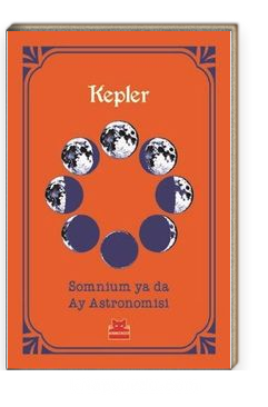 Somnium ya da Ay Astronomisi