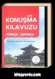 Cep Konuşma Kılavuzu Türkçe-Japonca