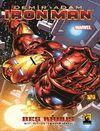 Demir Adam - Iron Man Cilt 1 /  Beş Kabus