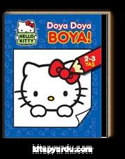 Doya Doya Boya Hello Kitty 2 3 Yas Kitapyurdu Com