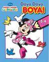 Doya Doya Boya - Mickey Mouse Club House
