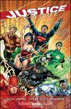 Justice League: Cilt 1 - Başlangıç