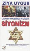 Çağlar Boyunca Devrimler-İhtilaller ve Siyonizm