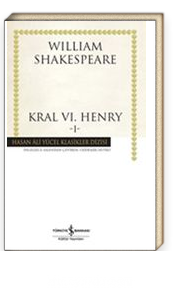 Kral VI. Henry -I (Ciltli)