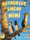 Ormandan Hikayeler-Kuyruksuz Sincap Mimi