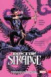 Dr. Strange Cilt 4 / Havadaki Kan Kokusu