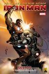 Yenilmez Demir Adam Iron Man Cilt 9: Şeytan
