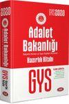 GYS Adalet Bakanlığı Hazırlık Kitabı