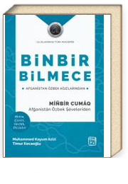Binbir Bilmece & Afganistan Özbek Ağızlarından