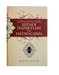 Gönüller Sultanı Efendi Hazretleri ile Hatıralarım - Hasan Çelik pdf epub