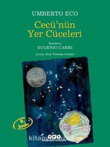 Cecü'nün Yer Cüceleri - Umberto Eco pdf epub