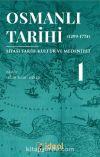 Osmanlı Tarihi 1 (1299-1774) & Siyasi Tarih Kültür ve Medeniyet