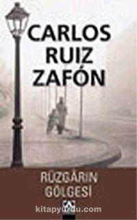 Rüzgarın Gölgesi - Carlos RuizZafon pdf epub