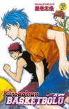 Kuroko'nun Basketbolu 7.Cilt