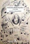 Ermenice Süreli Yayınlar 1794-2000