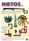 Notos Öykü İki Aylık Edebiyat Dergisi Ekim-Kasım 2019 Sayı :78