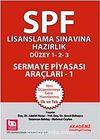 Sermaye Piyasası Araçları 1 / SPF  Lisanslama Sınavına Hazırlık Düzey 1-2-3