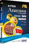 2015 KPSS Anayasa (Vatandaşlık) Tamamı Çözümlü Soru Bankası
