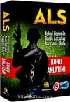 ALS-Konu Anlatımlı & Askeri Liseler ile Bando Astsubay Hazırlama Okulu
