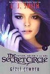 Gizli Çember The Secret Circle / Tutsak, Bölüm 2 ve Güç