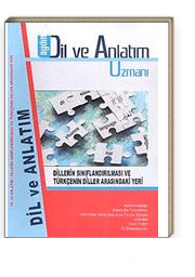 9. Sınıf Dil Ve Anlatım Uzmanı  / Dillerin Sınıflandırılması ve Türkçenin Diller Arasında