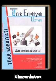 9. Sınıf Türk Edebiyatı Uzmanı / Güzel Sanatlar ve Edebiyat