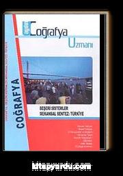 9. Sınıf Coğrafya Uzmanı  / Beşeri Sistemler Mekansal Sentez: Türkiye